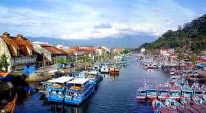 Wisata Padang Bukittinggi | +62 752-22-722
