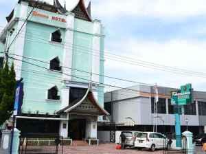 hotel-voucher-kharisma-hotel-bukittinggi-sumbar